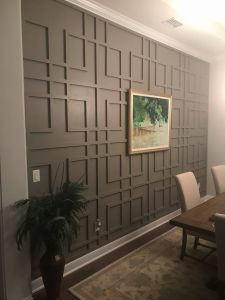 Accent Wall Ideas Best Of Accent Wall Finished Accent Wall Ideas