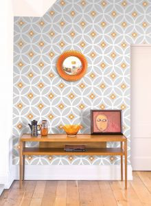 Accent Wall Ideas Fresh 10 Mid Century Modern Wallpaper Ideas that You Will Love