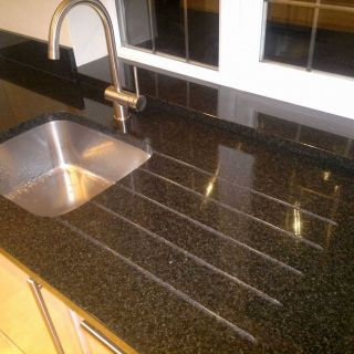 Alternatives to Granite Countertops Inspirational 40 Fresh Counter top Materials
