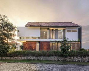 Amazing Architecture Houses Beautiful Rn House Rakta Studio Iaddic