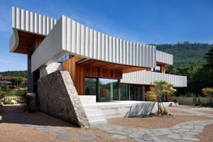 Amazing Architecture Houses Fresh W House by Ode Architecture