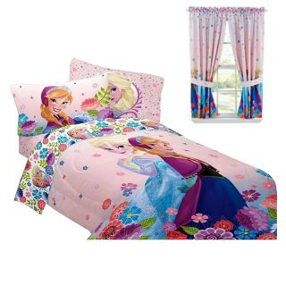 Anna Frozen 2 Bedroom Decor Beautiful Amazon Disney Frozen Bedroom Decor Anna & Elsa