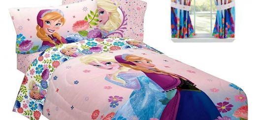 Anna Frozen 2 Bedroom Decor Beautiful Amazon Disney Frozen Bedroom Decor Anna & Elsa