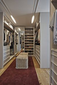 Apartment Walk In Closet Ideas Inspirational Apartment La by David Guerra A Place to Sit and Put On Your