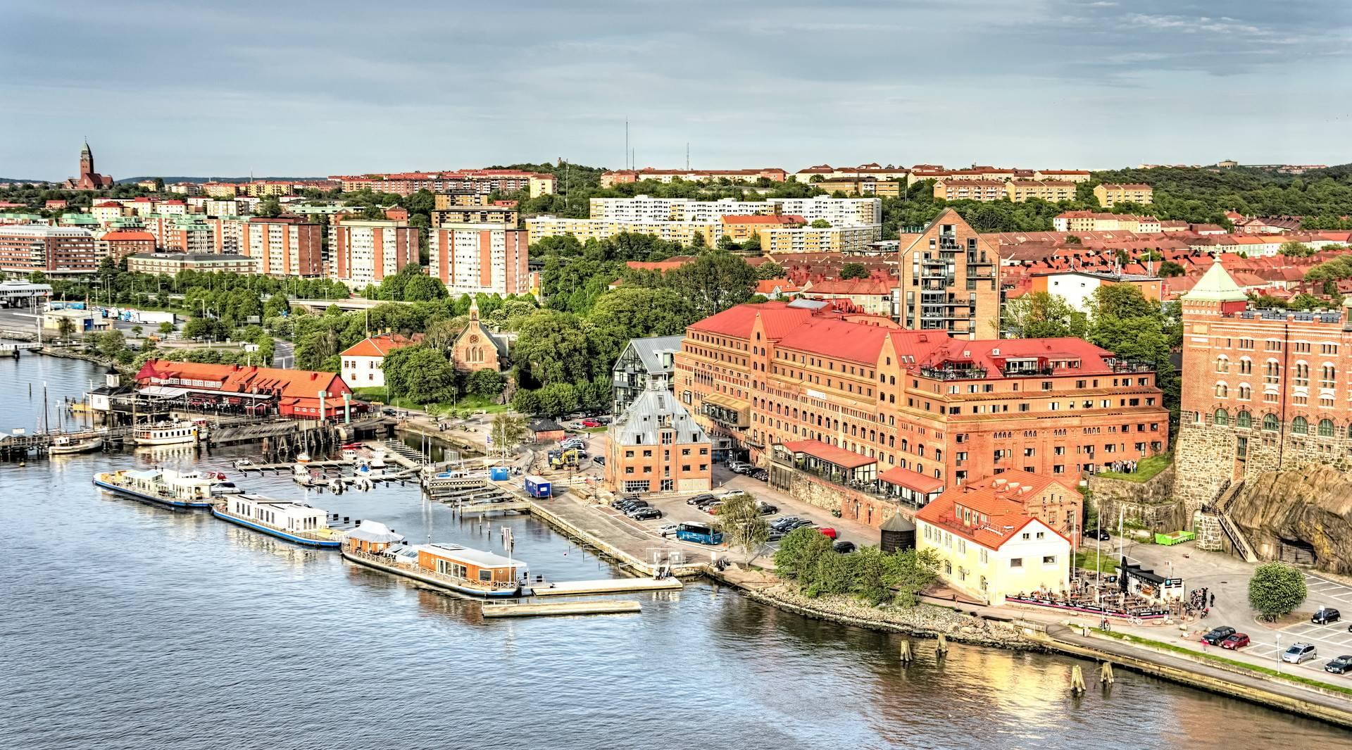 erasmus experience gothenburg sweden dimitri d955bb e1d4d8ea63c8e598ce979
