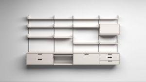 Architectural Shelving Systems Awesome Dieter Rams Influences