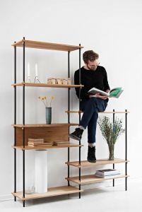 Architectural Shelving Systems Best Of Shelving System by Moebe Smart Simple and Strong
