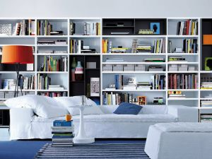 Architectural Shelving Systems Fresh Sectional Wooden Bookcase Wall System Wall System Collection