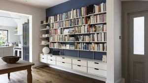 Architectural Shelving Systems Inspirational 606 Universal Shelving System Interiors