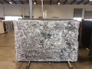 Artic Ice Granite Best Of Daltile