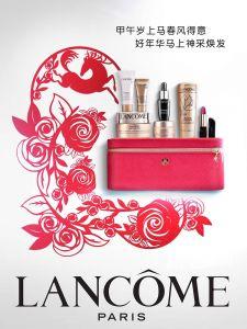 asian Designs Fresh Promotion Key Visual for Lan E On Behance
