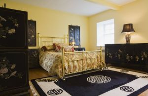 Asian themed Bedroom New Popular Bedroom Decorating Styles