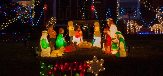 Avon Christmas Decorations Lovely the 5 Best Places to Buy Blow Mold Yard Decorations In 2019