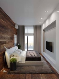Bachelor Pad Decor Inspirational Modern Bachelor Pad with Dramatic Design Features In Kiev