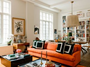 Bachelor Pad Decor Lovely An Uptown Bachelor Pad that Breaks the Mold