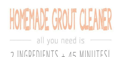 Baking soda Grout Cleaner Luxury How to Clean Grout with A Homemade Grout Cleaner