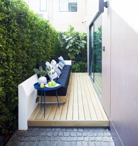 Balcony Garden Ideas Lovely Ging Mini Terrace In 2019