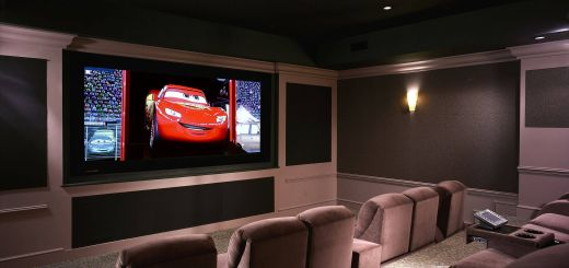 Basement Home theater Design Ideas Elegant Home theater Room Design Modern Home Design Small Home