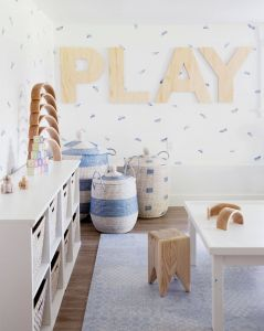 Basement Playroom Luxury A Bright Fresh & Modern Basement Playroom Reveal — Winter