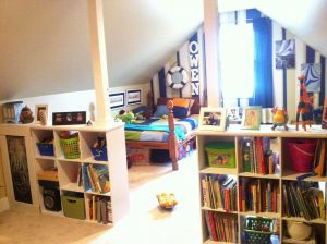 Basement Playroom Luxury A Great Way to Use A Bonus Room as Playroom and Kid S Room