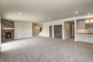 Basement Room Ideas Awesome Great Carpeting Ideas for Basements