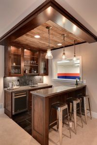 Basement Room Ideas Best Of 55 Magnificent Basement Bar Ideas for Home Escaping and