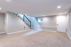 Basement Room Ideas Fresh Average Basement Finishing Cost