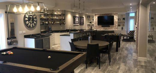 Basement Room Ideas Luxury 5 Most Popular Basement Remodeling Ideas Basements