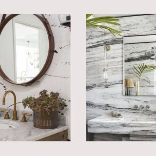 Bathroom Design Modern Trend 2020 Awesome top Bathroom Trends Of 2019 What Bathroom Styles are In & Out