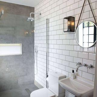 Bathroom Remodel Color Schemes Inspirational 48 Lovely Bathroom Decor Ideas Colors Schemes