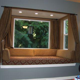 Bay Window Reading Nook New Pin On Window Bench