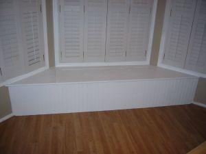 Bay Window with Bench Elegant Bay Window Love Seat W Storage