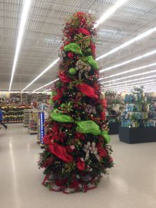 Beautiful Christmas Tree Elegant Decorated Christmas Tree Hobby Lobby