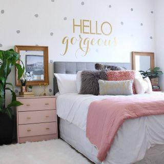 Beautiful Wallpaper Bedroom From Teen Beautiful Pin On Classy Clutter Blog