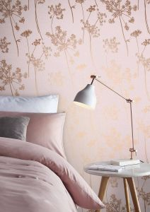 Beautiful Wallpaper Bedroom From Teen Best Of Graham & Brown Anthriscus Blush Wallpaper