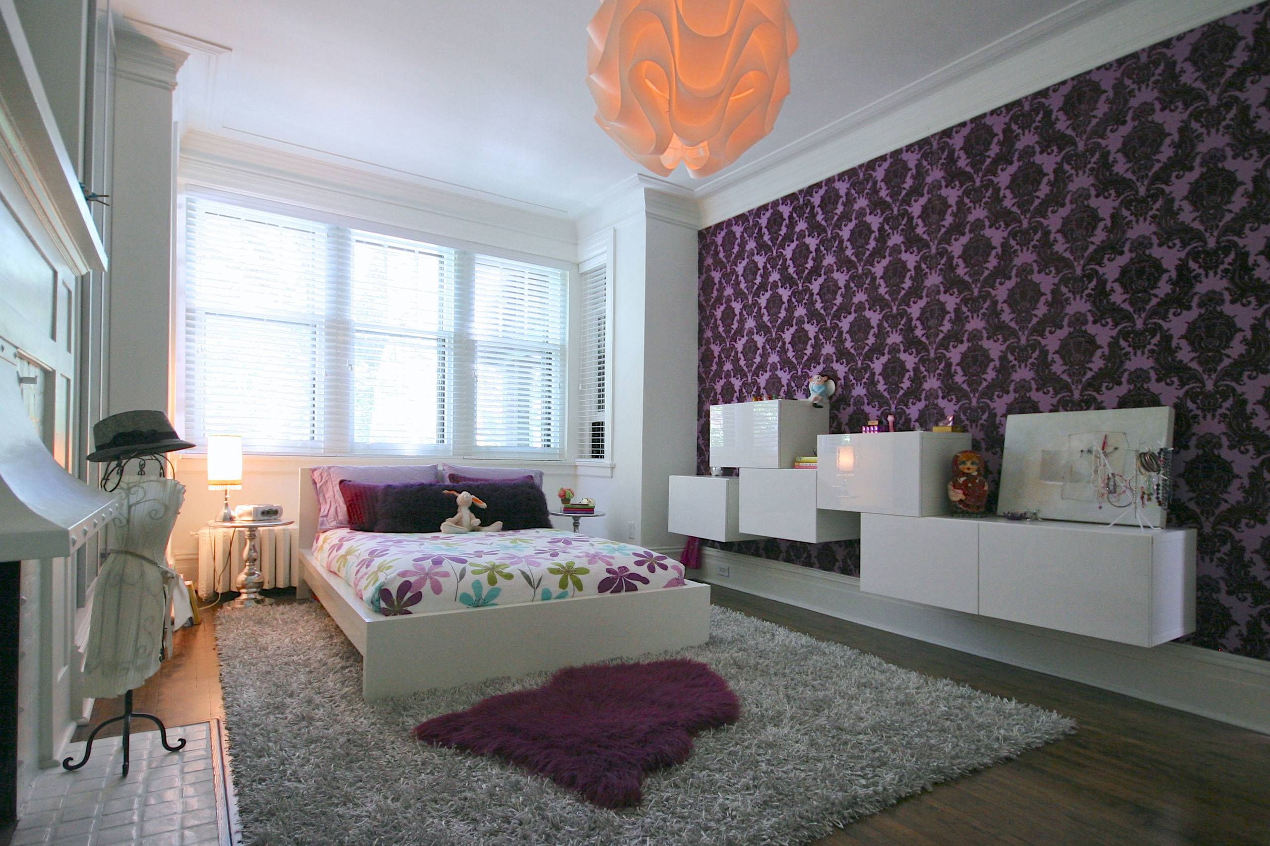 free wallpaper teen room 2560x1706 4k
