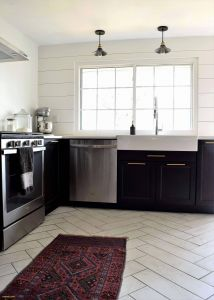 Beautiful White Kitchen Designs Inspirational 15 Fantastic Hardwood Floor Color with White Cabinets