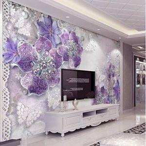 Bedroom 3d Mural Wallpaper 2019 Beautiful Wall Murals Line