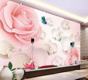 Bedroom 3d Mural Wallpaper 2019 Luxury 3d Wall Murals for Modern Homes 3d Wallpaper Images 2019