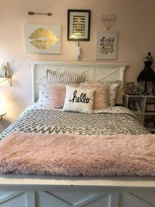 Bedroom Designs for Teenage Girls Beautiful Pin On New House
