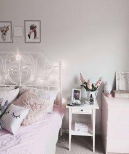 Bedroom Designs for Teenage Girls Luxury 43 Lovely Teenage Girl Bedroom Ideas Cheap