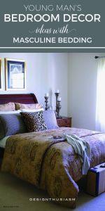 Bedroom Ideas for Men Unique 48 New Bedroom Ideas Men