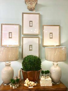 Beige Walls Elegant Luxury Interior Decor Homes