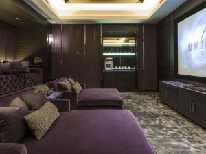 Best Home theater Room Design Lovely Basement Movie Layout Home theater In 2019
