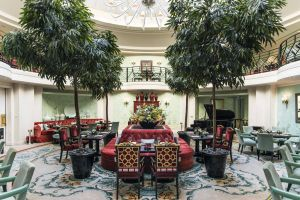 Best Luxury Hotels Paris New La Bauhinia Shangri La Hotel Paris