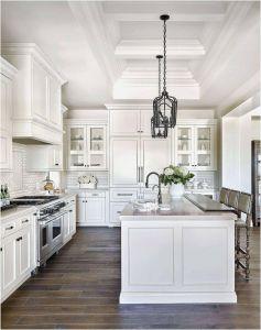 Best Modern Kitchen Cabinets Beautiful 32 Elegant Modern Shaker Kitchen Ideas