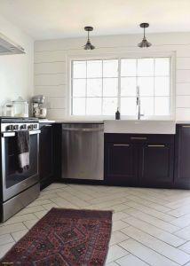 Best Modern Kitchen Cabinets Elegant Modern Kitchen No Upper Cabinets