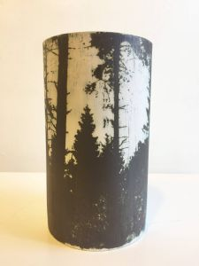 Big Vase Fresh Kit anderson forest Tall Vase