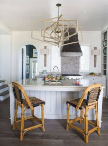 Bistro Kitchen Furniture Fresh Rhea Crenshaw S Latest Project In 30a is A Dreamy Coastal
