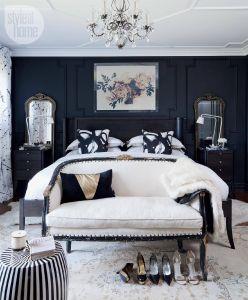 Black and White Bedroom Ideas Beautiful Bedroom Master Bedroom